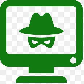 Icon Hacker - Security Hacker Clip Art PNG