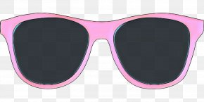 Personal Care Eye Glass Accessory - Sunglasses PNG