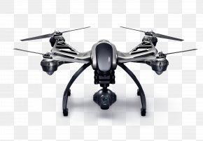 Drones - Yuneec International Typhoon H Mavic Pro Unmanned Aerial Vehicle Quadcopter Camera PNG