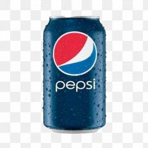 Pepsi Transparent Images - Pepsi Max Soft Drink Beverage Can PNG