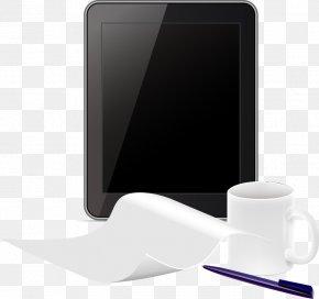 Vector Tablet - Electronics Brand Gadget PNG
