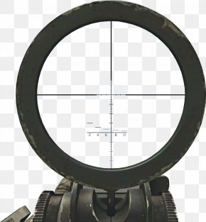 Scope - Telescopic Sight Reticle Camera Lens PNG
