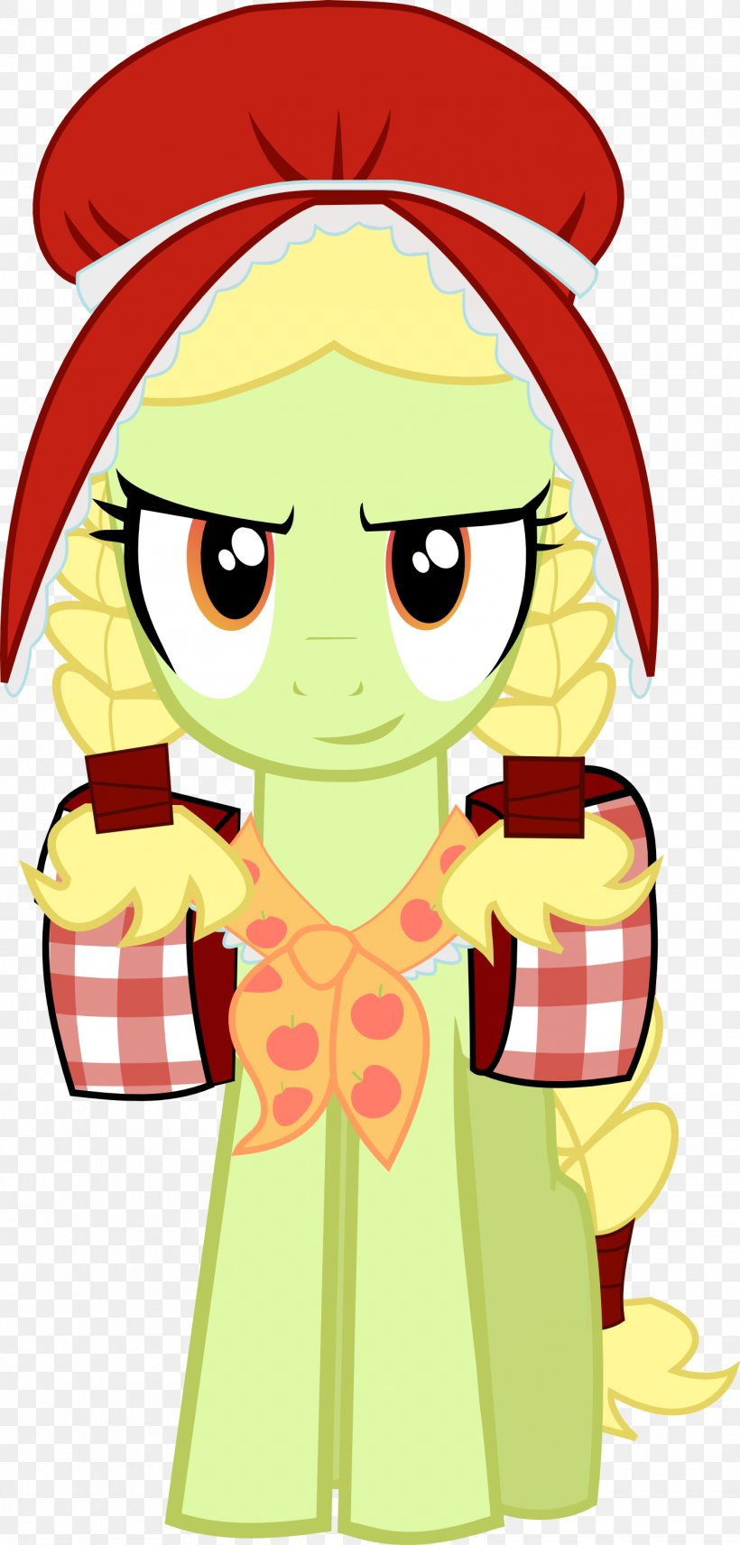 Pony Horse Applejack Derpy Hooves Big McIntosh, PNG, 1412x2948px, Watercolor, Cartoon, Flower, Frame, Heart Download Free