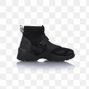 Boot - Shoe Snow Boot Botina Leather PNG