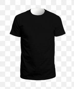 White Tshirt - T-shirt Sleeve Clothing Neckline PNG