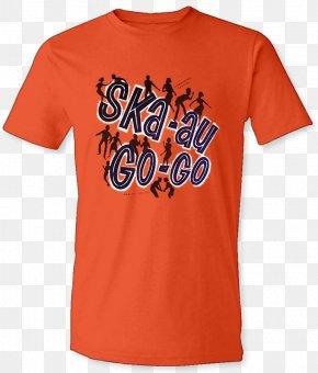 T-shirt - T-shirt University Of Illinois At Urbana–Champaign Illinois Fighting Illini Football Illinois Fighting Illini Baseball Illinois Fighting Illini Men's Basketball PNG
