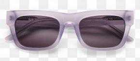 Sunglasses - Goggles Sunglasses Eye Color PNG