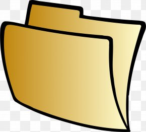 Folders - Paper File Folders Directory Clip Art PNG