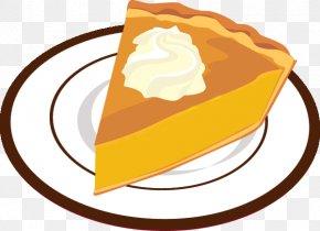 Sad Pie Cliparts - Pumpkin Pie Stuffing Pecan Pie Ham Apple Pie PNG
