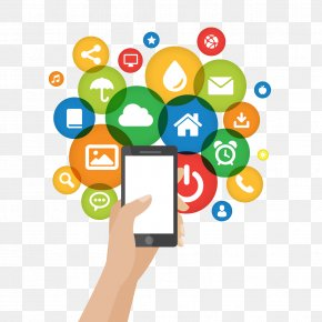 Mobile Phone - Mobile App Development Application Software Mobile Device Android PNG