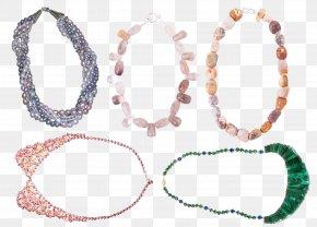 Necklace - Necklace Handbag Clip Art PNG