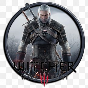 The Witcher - The Witcher 3: Wild Hunt Geralt Of Rivia Gwent: The Witcher Card Game The Witcher 3: Hearts Of Stone PNG