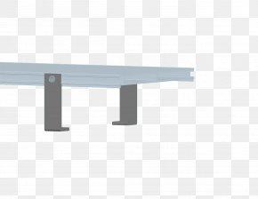 Bracket - Table Garden Furniture Conveyor System Bracket PNG