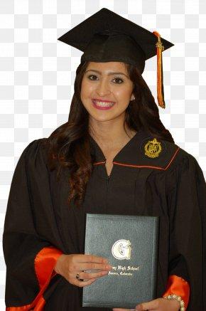 University Graduation - Graduation Ceremony Gateway High School Academic Dress Square Academic Cap PNG