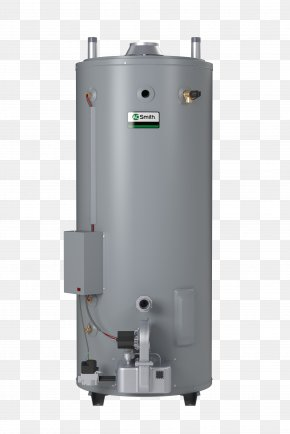 Hot Water - Water Heating Natural Gas A. O. Smith Water Products Company LO-NOx Burner PNG