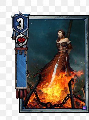 Gwent: The Witcher Card Game The Witcher 2: Assassins Of Kings CD Projekt Wiki PNG