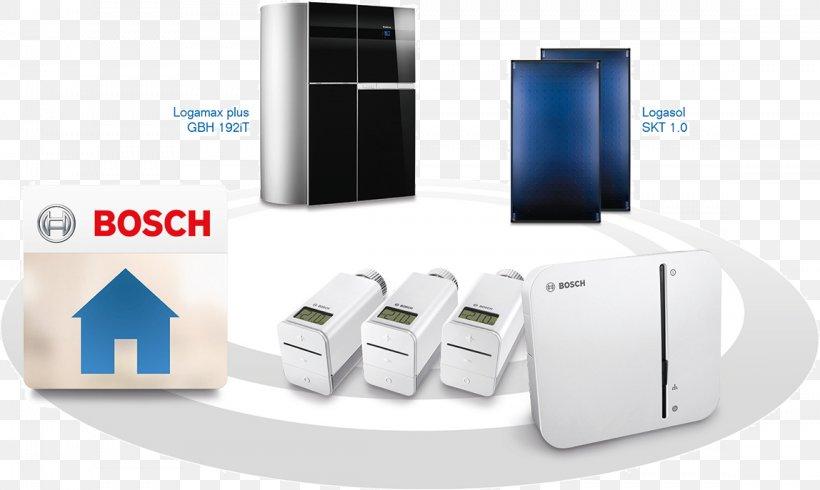 Home Automation Kits Robert Bosch GmbH KNX Heater Central Heating, PNG, 1148x687px, Home Automation Kits, Automation, Berogailu, Bosch, Brand Download Free