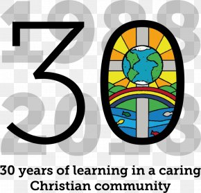 Freckleton Church Of England Primary School - Binfield Church Of England Primary School Anniversary Brand Clip Art PNG
