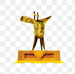 Gold Cup - Cup PNG