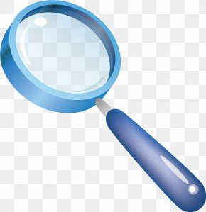 Magnifying Glass Vector Material - Magnifying Glass Mirror Lens PNG