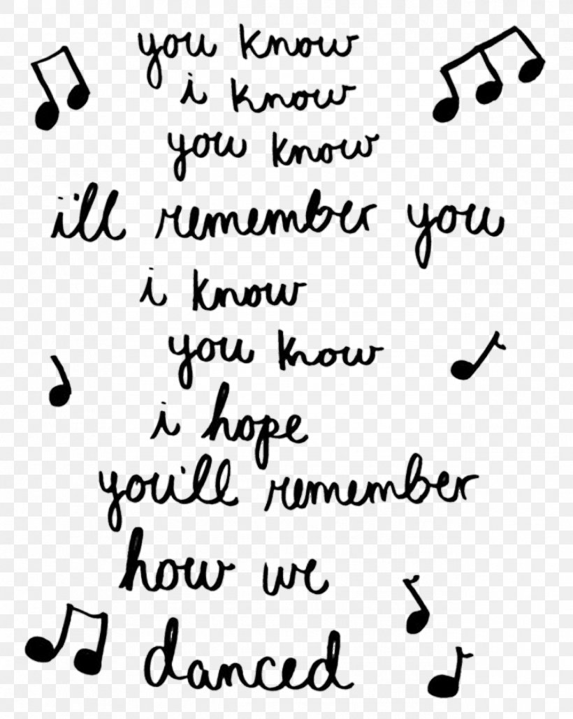 Best Song Ever Lyrics One Direction Theme Music, PNG, 20x20px ...