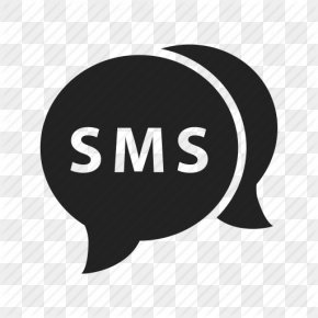 Sms Text Message Icon - SMS Text Messaging Instant Messaging PNG