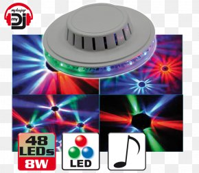 Stage Light - Stage Lighting Light-emitting Diode Photography PNG