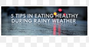 Make Adjustments For Weather - Water Energy Stock Photography PNG