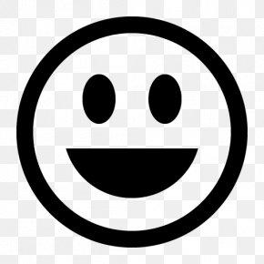 Massive Smile Cliparts - Smiley Emoticon Icon PNG
