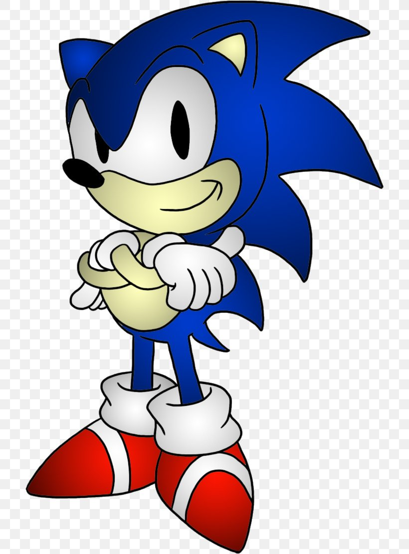 Sonic The Hedgehog Sonic Generations Vector The Crocodile Espio The Chameleon Charmy Bee Png 719x1110px Sonic