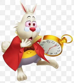 Transparent Mad March Hare PNG Picture - Alice's Adventures In Wonderland White Rabbit The Mad Hatter Through The Looking-glass. PNG