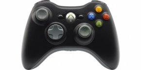 Xbox Controller Photos - Black Xbox 360 Controller Wii U Xbox One Controller PNG