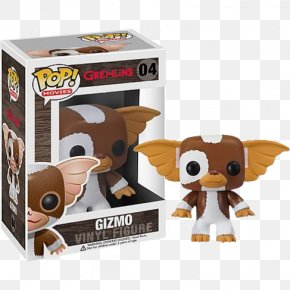 Black Action & Toy Figures Funko Gizmo Pop Box OriginalPunk Rock Vinyl - Funko The Gremlins Pop Movies 4