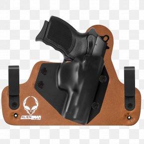 Handgun - Gun Holsters Paddle Holster Firearm Handgun PNG