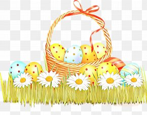 Easter Flower Infant Toy Egg PNG