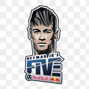Neymar - Neymar Red Bull Brazil National Football Team Five-a-side Football Football Player PNG