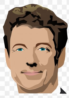 United States - Rand Paul United States Senate Republican Party Clip Art PNG