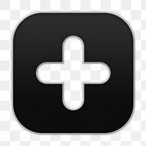 Plus - Symbol Font PNG