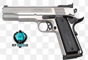 Desert Eagle Pistol - Smith & Wesson Firearm Revolver .38 Special Pistol PNG