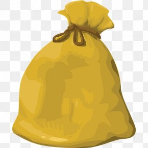 Money Bag - Money Bag Coin Clip Art PNG
