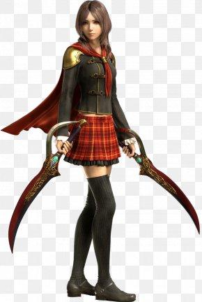 Fantasy Women - Final Fantasy Type-0 Final Fantasy Agito Lightning Returns: Final Fantasy XIII Final Fantasy XIII-2 PNG