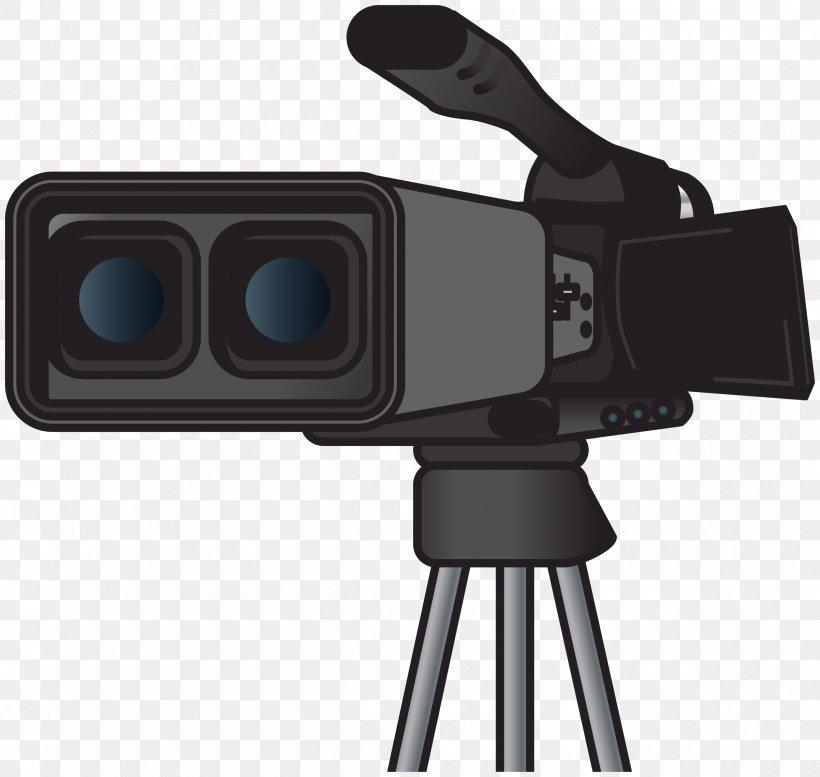 Video Cameras Movie Camera Photography Clip Art, PNG, 2400x2275px, Camera, Camera Accessory, Camera Lens, Cameras Optics, Digital Cameras Download Free