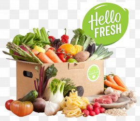 ORGANIC FOOD - Organic Food Meal Delivery Service HelloFresh PNG