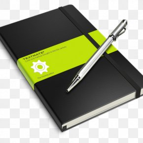 Notebook - Paper Moleskine Notebook Hardcover Sketchbook PNG