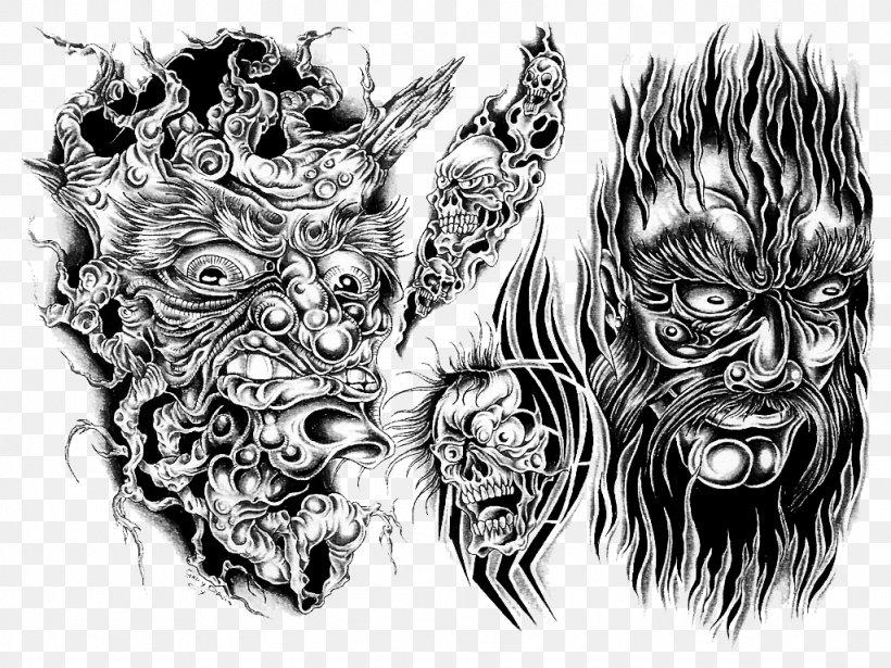 Sketch Tattoo Flash Art Drawings Best Tattoo Ideas