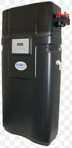 Water - Water Softening Water Treatment Salt Fluid PNG