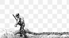 Schotel - Homo Sapiens Line Art Human Behavior Sketch PNG