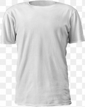 Shirt - Printed T-shirt Clothing Zipper PNG