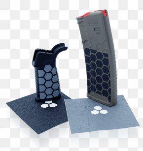 Adhesive Tape Sticker Magazine Pistol Grip Grip Tape PNG