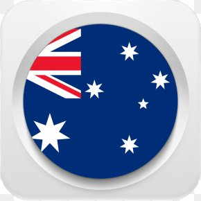 Australia - Flag Of Australia National Symbols Of Australia Commonwealth Star PNG